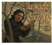 Irena's Jars of Secret