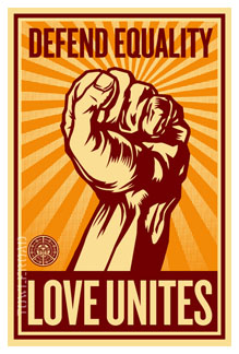 love unites