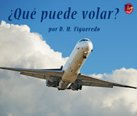 ¿Qué puede volar? What Can Fly? in Spanish