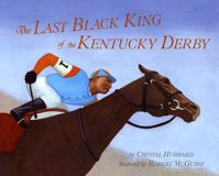 main The Last Black King of the Kentucky Derby