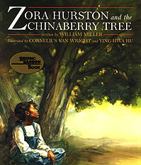 zora hurston and the chinaberry tree