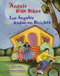 Angels Ride Bikes