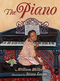 The Piano cover