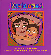 Love to Mam: A Tribute to Mothers Cover
