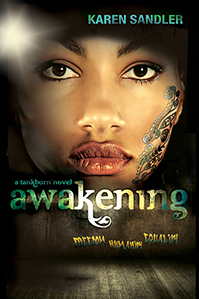 Awakening cover