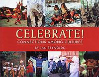 Celebrate! Connections Among Cultures Cover
