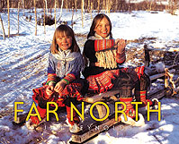 Vanishing Cultures: Far North Cover