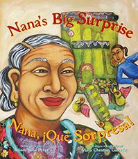 Nana's Big Surprise/ Nana, ¡Qué Sorpresa!