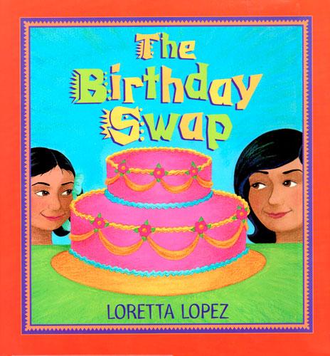 The Birthday Swap Lee Amp Low