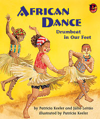 African Dance: Drumbeat in Our Feet