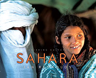 Vanishing Cultures: Sahara Cover