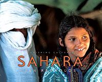 Vanishing Cultures: Sahara Cover