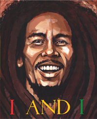 main Review of the Day: I and I, Bob Marley by Tony Medina