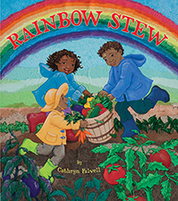 Rainbow Stew Cover