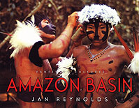 Vanishing Cultures: Amazon Basin Cover