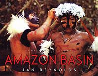 Vanishing Cultures: Amazon Basin Cover