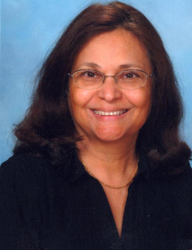 Photo of Author F. Zia