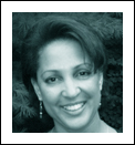 Photo of Author Janet Costa Bates