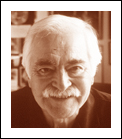Photo of Author Photographer George Ancona