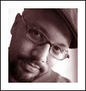 Photo of Author Greg Neri