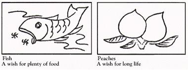 Fish, Peach