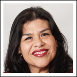 Photo of Guadalupe Garcia McCall