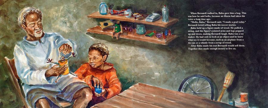 Stuck in Neutral by Terry Trueman   Read Online