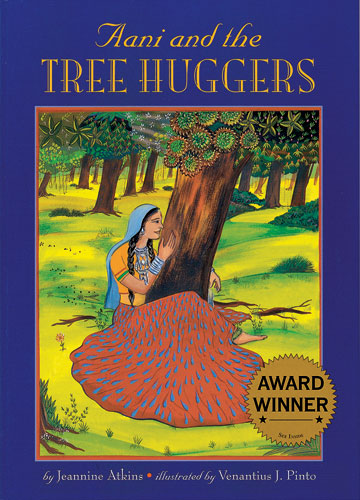 Teacher's Guide - Aani and the Tree Huggers | Lee & Low Books