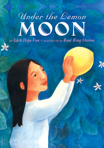 Teacher's Guide - Under the Lemon Moon | Lee & Low Books
