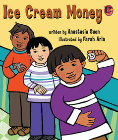 Ice Cream Money
