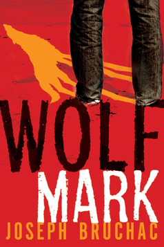 Wolf Mark cover