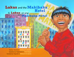 Lakas and the Makibaka Hotel cover