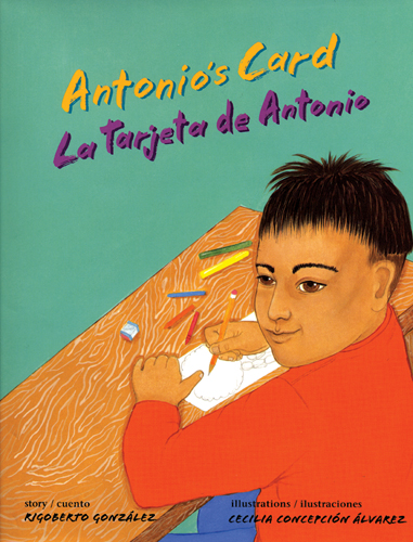 Antonio's Card | Non-traditional families | Inclusion | Mother's Day