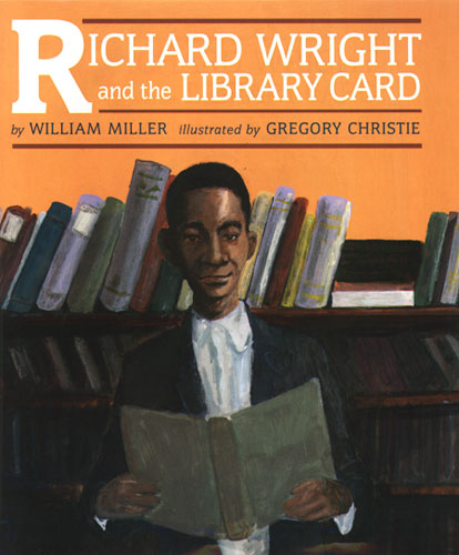 teacher s guide richard wright and the library card lee low  main large