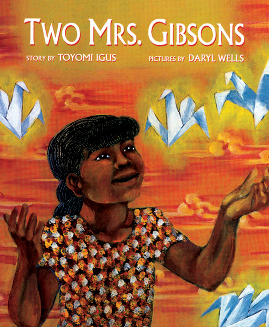 Image result for two mrs. gibsons