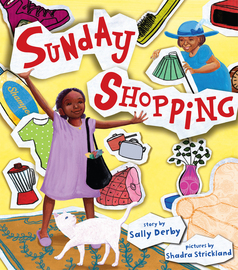 sunday shopping cover