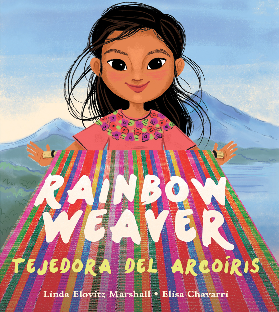 Image result for rainbow weaver