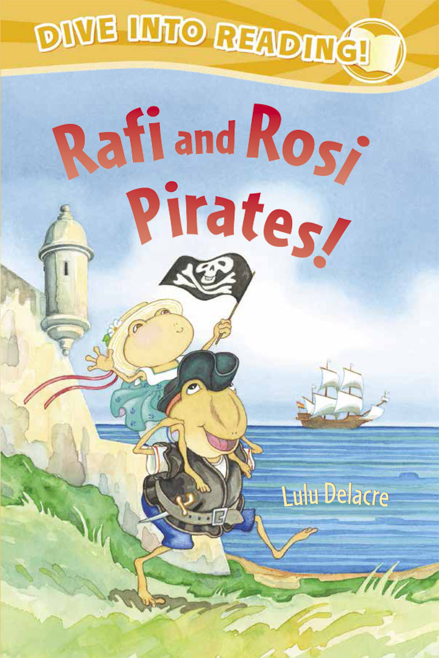 Image result for rafi and rosi pirates