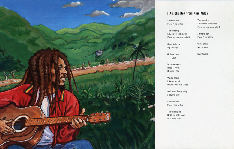 this is reggae music essay Informative outline - bob marley - mikita yankouski comm but also of his philosophies in rastafarianism , and the unique details of his reggae music.