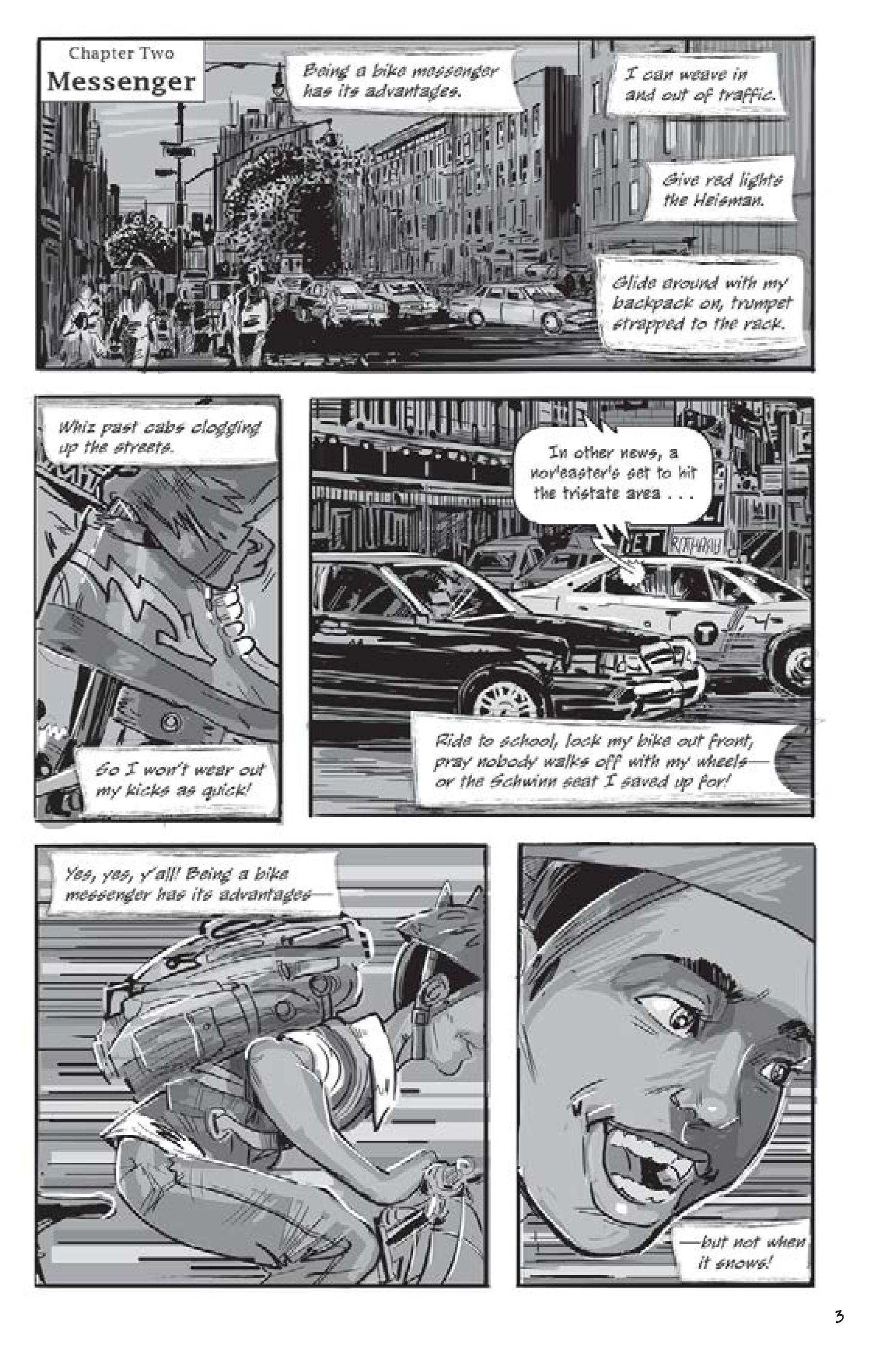 I Am Alfonso Jones  Black Lives Matter Graphic Novel  Lee  Low Books Thumbiamalfonsojonesspread  Thumbiamalfonsojonesspread   Thumbiamalfonsojonesspread Sample English Essay also High School Sample Essay  Writing Help Center