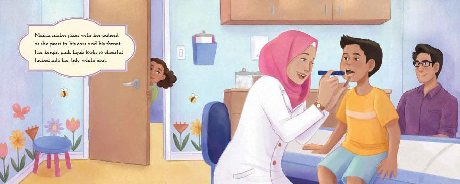 Image result for under my hijab aaliya jaleel