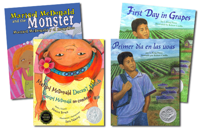 Dual Language Book