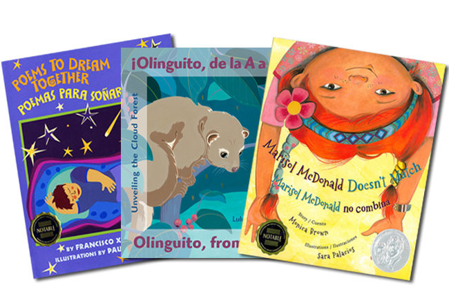 Latin American Spanish / Bilingual Collection