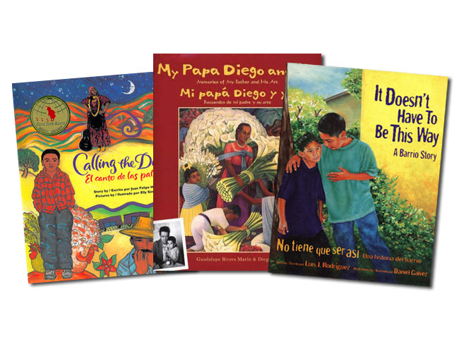 Bilingual Spanish/English Guided Reading Level P | Lee & Low Books
